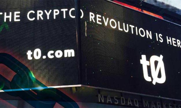 TØ lanzará token regulado por la SEC, afirma CEO de Overstock