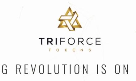 TriForce Tokens anuncia afiliación a industria de juegos de azar sin fines de lucro TIGA, y a la Asociación Crypto Valley