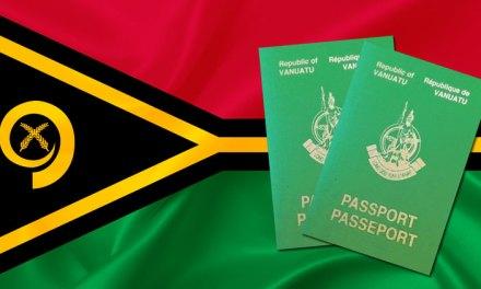 Ahora puedes pagar bitcoins para ser ciudadano de Vanuatu