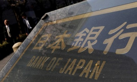 'Bitcoin no reemplazará el dinero en efectivo en corto plazo' asegura directivo del Banco de Japón