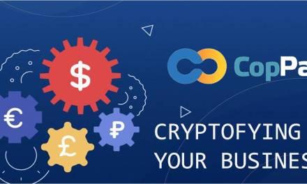 Un vistazo al potencial de CopPay luego del lanzamiento de su ICO