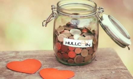 Hullcoin: la criptomoneda inglesa de las buenas obras