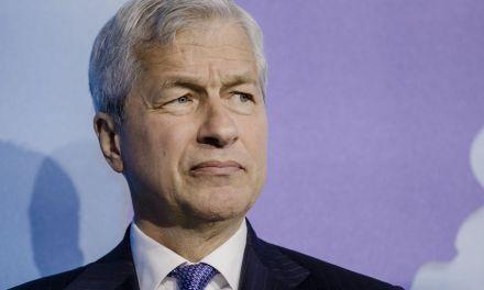 A pesar de Dimon, JP Morgan podría tomar parte en los futuros de bitcoin del CME