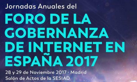 Regulación de ICO y derecho al olvido serán discutidos en el VII Foro de la Gobernanza de Internet