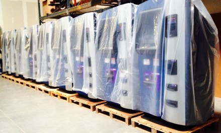 Argentinos deberán esperar un poco más por la instalación de cajeros bidireccionales de Odyssey Group US