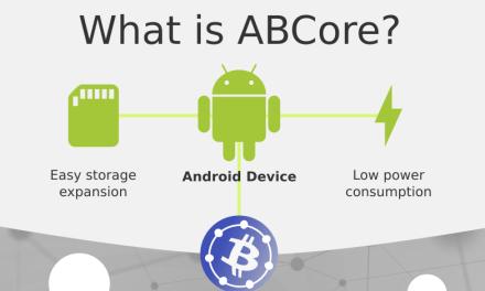 Ya puedes correr nodos completos de Bitcoin desde tu Android