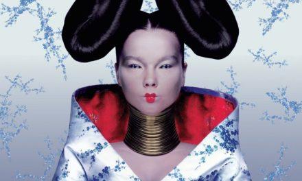 Nuevo álbum de Björk podrá comprarse con bitcoins, litecoin y Dash
