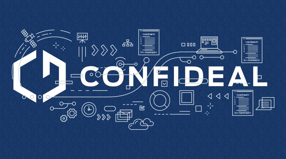Confideal, proyecto de negocios y contratos inteligentes, lanza ICO para impulsar su proyecto