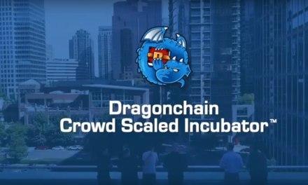 DragonChain recauda más de $13 millones durante su ICO