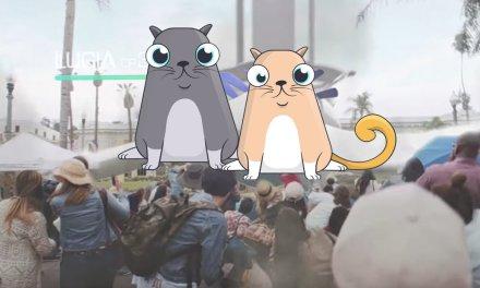 Los gatos coleccionables CryptoKitties ya superan los $5.000