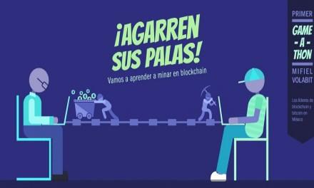 Convocan a bitcoiners al primer concurso para programar mineros en México