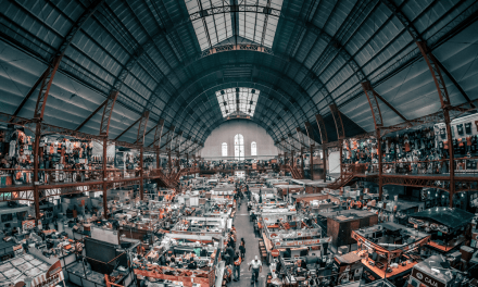 IOTA estrena mercado descentralizado de datos a nivel global