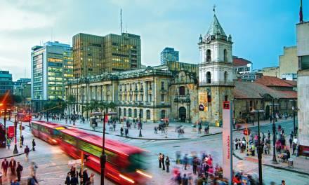 LaBitConf 2017 llevará sorpresas sobre Bitcoin y blockchain a Bogotá