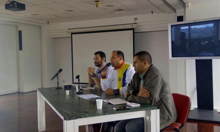 Ministerio de Ciencia y Tecnología abre discusión sobre blockchain y criptoactivos en Venezuela