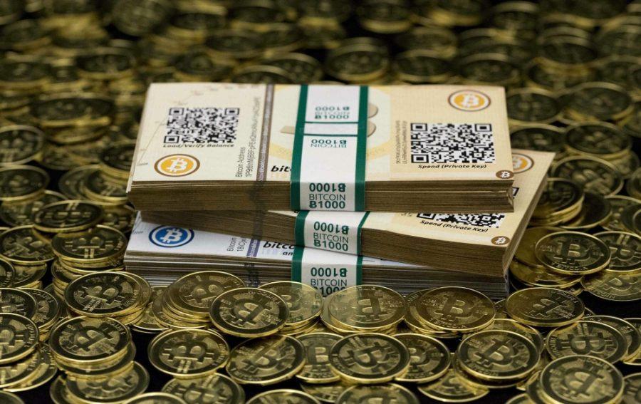 Rennessay saca al mercado monederos para criptomonedas en formato de billete