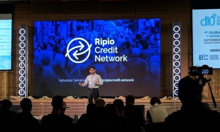 Ripio recauda 37 millones de dólares en la ICO de su red de créditos global