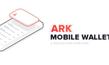ARK, BlockChain innovadora, anuncia el lanzamiento de su monedero móvil, llevando la libertad cripto a millones