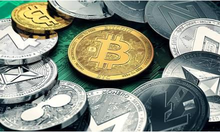 Ether, monero y dash alcanzan máximos históricos mientras bitcoin pierde dominancia