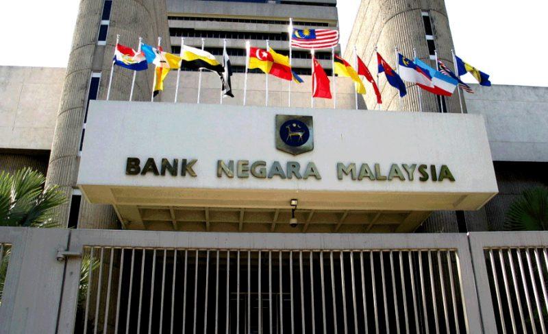 Banco Central de Malasia publica propuesta para la regulación de casas de cambio de criptomonedas