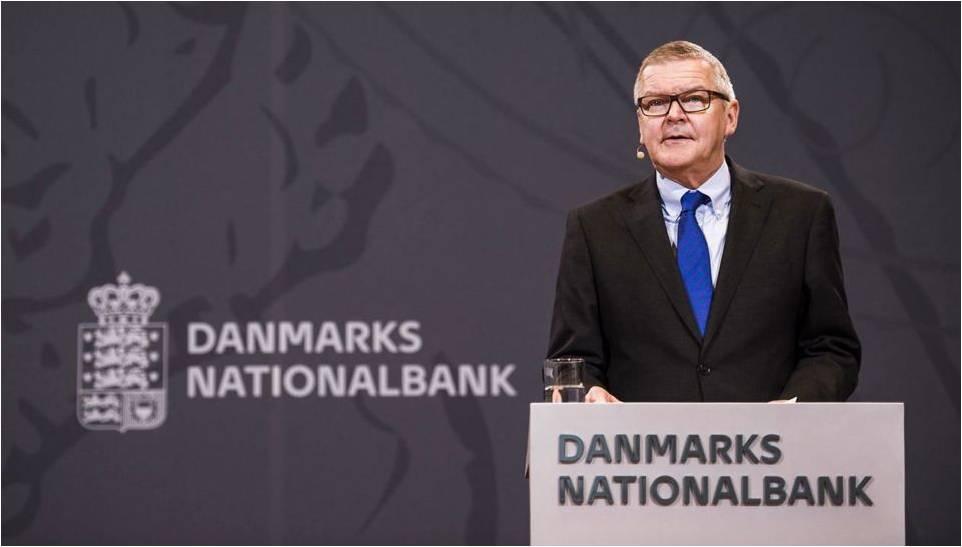 """""""Bitcoin es peligroso"""" afirma el director del Banco Nacional de Dinamarca"""
