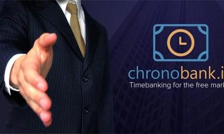 ChronoBank: facilitando el acceso a empleo mediante blockchain