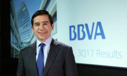 """Consejero del BBVA ve a bitcoin """"sólido"""" y muy similar al oro"""