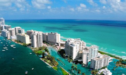 Exigen bitcoins como método de pago para lujoso penthouse en Miami