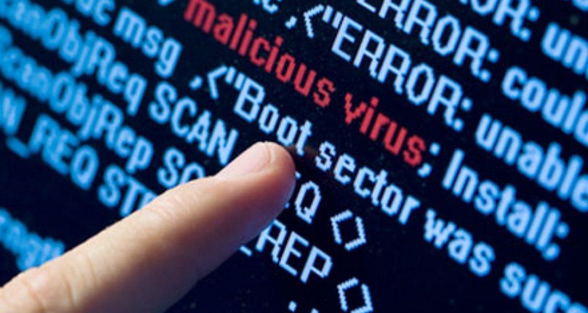 Ataque ransomware secuestra información de la Sociedad ...