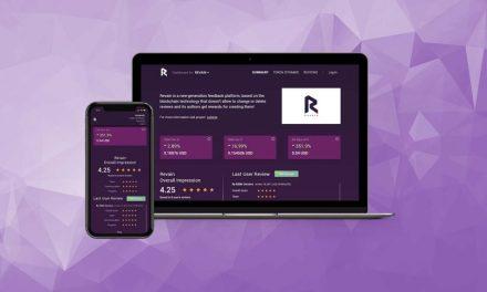 Plataforma blockchain de críticas Revain lanza versión 0.2 con nuevas características