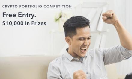 Nuevos Criptos ganan confianza con la competencia de portafolios de Totle