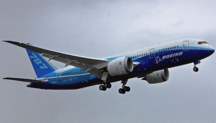 Empresa de aviación Boeing buscará eliminar falsificaciones de sus sistemas GPS con blockchain