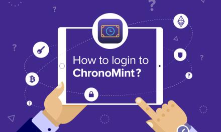 ChronoMint: la interfaz multitareas de ChronoBank