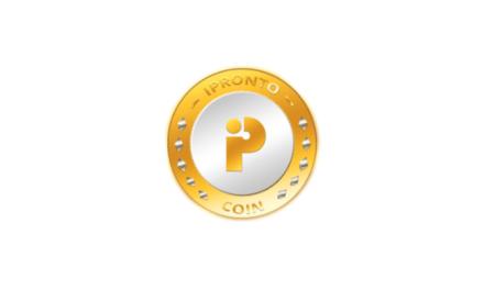 Moneda iPRONTO: Convertir ideas en negocios viables con criptomoneda