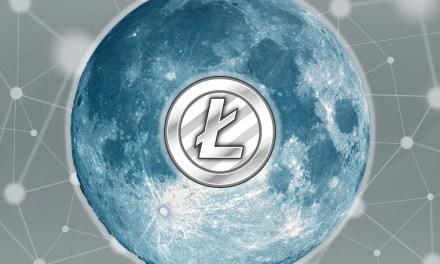 Nuevo máximo histórico de Litecoin deja atrás a IOTA, Ripple y Dash en capitalización