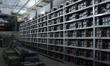 Viceministro de Finanzas ruso propone ilegalizar la minería de criptomonedas