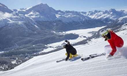 Bitcoin se pone los esquís en los Alpes tras ser adoptado por el Complejo Turístico St. Moritz