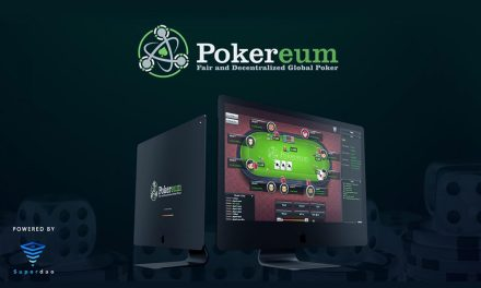 Demo de Pokereum está listo para que juegues un póker descentralizado
