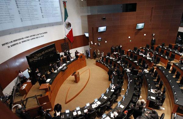 Senado mexicano aprueba por unanimidad Ley Fintech, criptomonedas incluídas