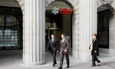 UBS introduce patente para gestión de intercambios mediante contratos inteligentes