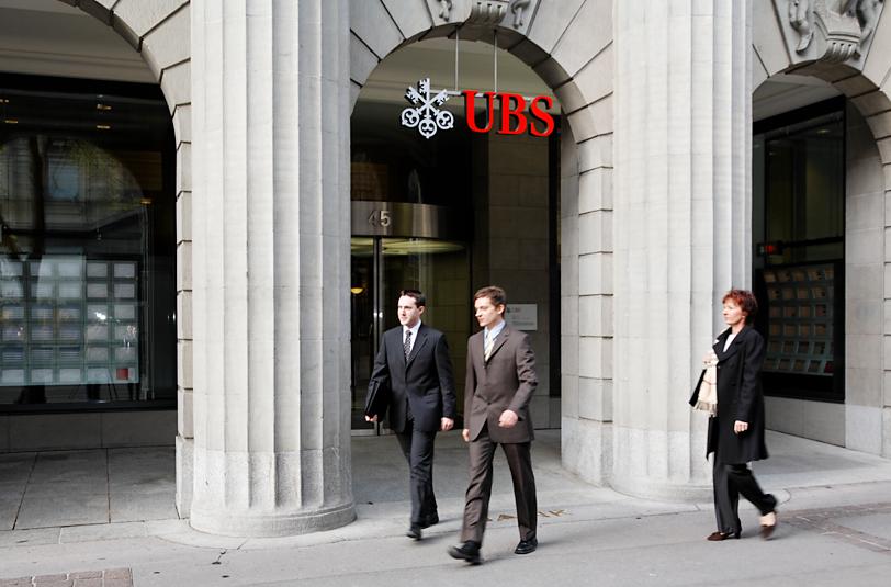 UBS introduce patente para gestión de intercambios mediante contratos inteligentes