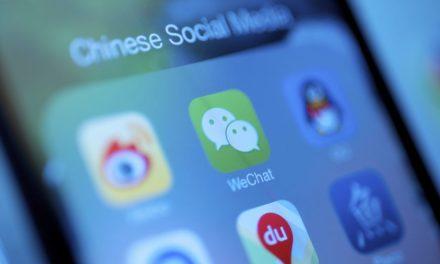 WeChat anuncia cartera de NEM y la criptomoneda aumenta su precio en 140%