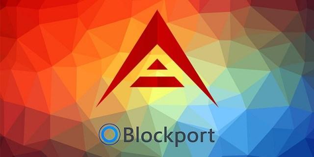 Plataforma Blockchain ARK forma Asociación con exchange descentralizado Blockport