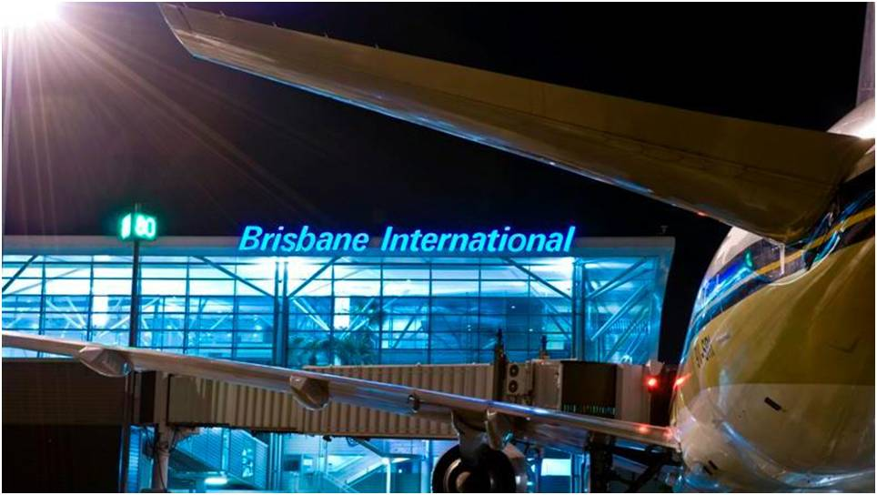 Aeropuerto australiano aceptará pagos con criptomonedas en sus tiendas