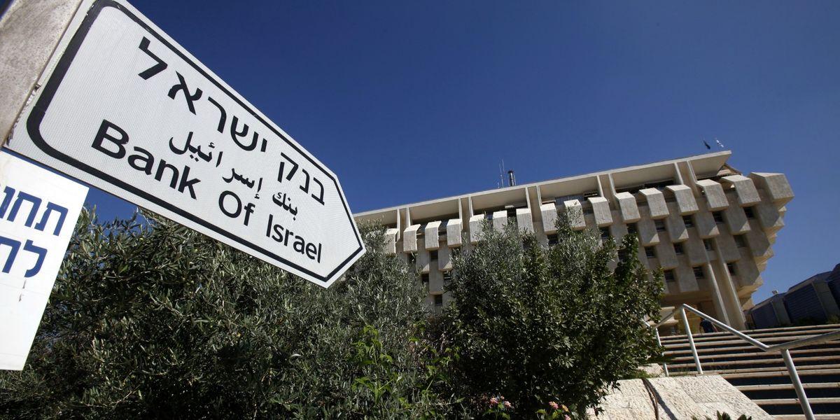 Banco Central de Israel advierte que criptomonedas solo pueden considerarse activos en el país