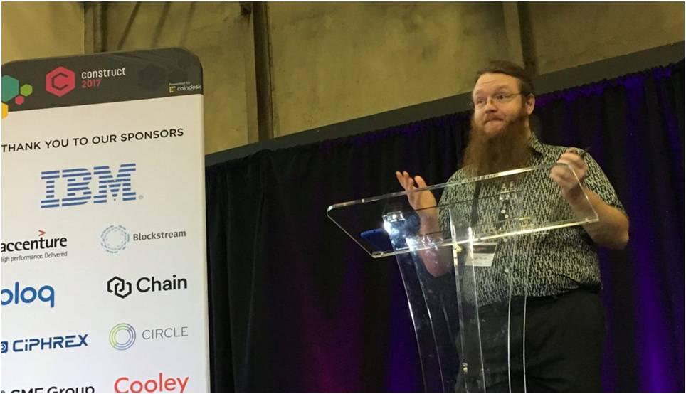 Gregory Maxwell renuncia a Blockstream para trabajar en Bitcoin a dedicación exclusiva