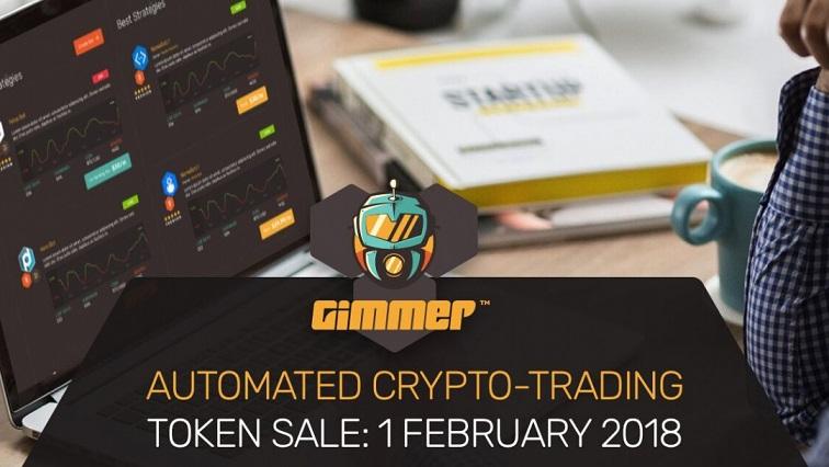 Gimmer, la Plataforma de trading de criptomonedas de próxima generación basada en robots de IA