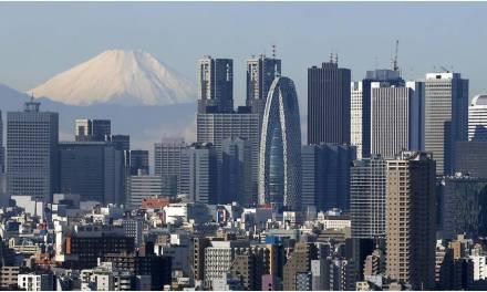 Edificio en Tokio se está cotizando en el mercado inmobiliario por más de 540 BTC
