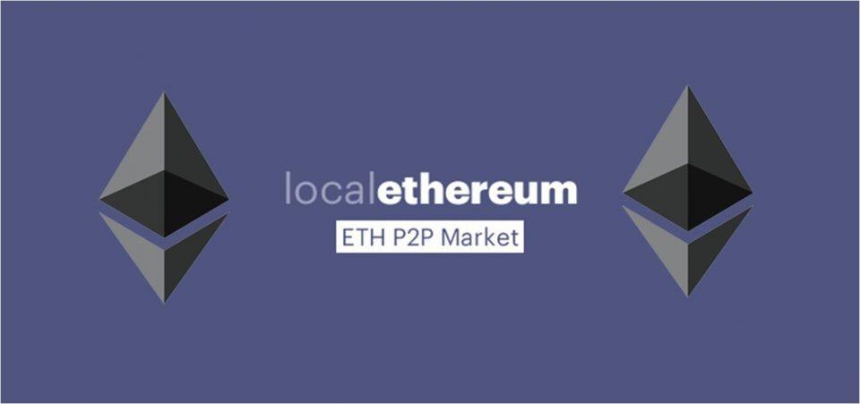 Transacciones en Localethereum surgen como alternativa ante altas comisiones de la red Bitcoin