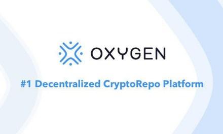 Presentando a Oxygen: la primera plataforma de negociación de Cripto Repos