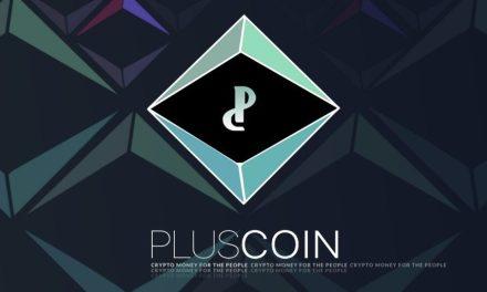 Usuarios pueden ahora transar PlusCoin en Cripto Exchanges